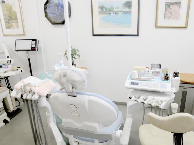 本間歯科医院photo